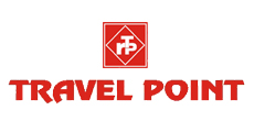 Travel Point Travels logo